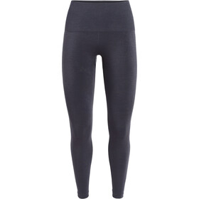 Icebreaker Motion Seamless Mallas Cintura Alta Mujer, panther